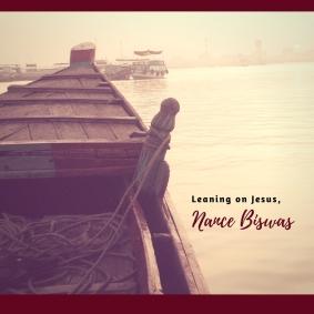Leaning on Jesus, (1).jpg